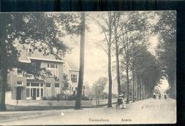 Assen - Nassaulaan - 1912 - Assen