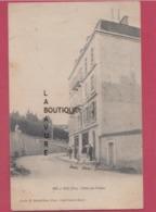 01 - GEX----Hotel Des Postes---animé - Gex