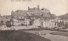 Malta  Gozo Castello, Victoria Town - Malte