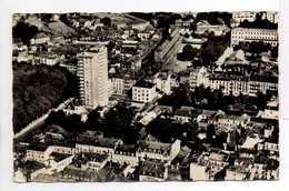 - CPSM ROANNE (42) - Le Gratte-Ciel Et Le Lycée 1963 - Editions La Cigogne 187.89 - - Roanne