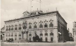 Malta   Auberge De Castille  Valetta - Malte