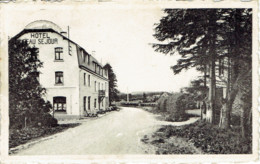 Hockai Hotel Beau Sejour H.F.L. - Jalhay