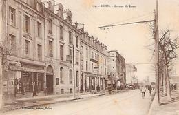 REIMS  ( 51 ) -  Avenue De Laon - Reims