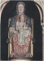 81. Gf. CAGNAC-LES-MINES. Sanctuaire De N-D De La Drèche. Statue De La Vierge - Sonstige Gemeinden