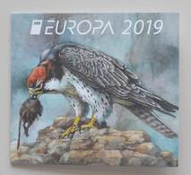 Bulgarije-Bulgaria 2019 Cept  Booklet - 2019