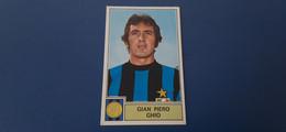 Figurina Calciatori Panini 1971/72 - Ghio Inter - Edizione Italiana