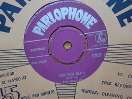 The Beatles  Ausgabe Crees - 45 Rpm - Maxi-Singles
