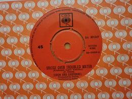 Simon And Garfunkel Crees - 45 Rpm - Maxi-Singles