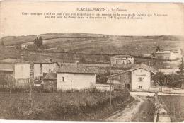 FLACÉ Les MACON - La Grisière - VENTE DIRECTE - France