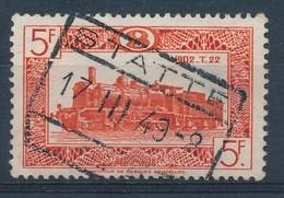 "TR 309 - ""STATTE Nr 2"" - (ref. JAN-27.138) - Railway"