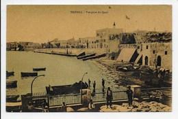 Tripoli - Vue Prise Du Quai - Salah Ben Gemha - Libye