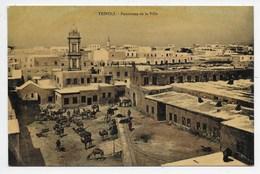 Tripoli - Panorama De La Ville - Salah Ben Gemha - Libye