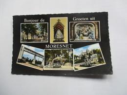 CP Bonjour De Moresnet - Belgique