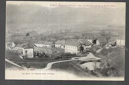 Cpa 8820003 Vieux Moulin Près De Senones Et De La Petite Rade Le Bout Du Dessus Avec L'usine - France