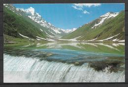 PAKISTAN POSTCARD KAGHAN VALLEY LAKE SAIF UL MALUK - Pakistan