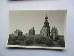 CP Havré Ville - Le Chateau - Belgique