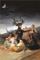Art, Francisco De Goya Postcard Collection -  Size: 15x10 Cm. Mint - Arte