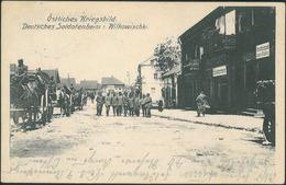 VILKAVISKIS Vintage Postcard Wilkowischki Lithuania - Lithuania