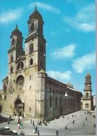 Altamura - La Cattedrale - Viaggiata Senza Francobollo - Tassata H44 - Altamura