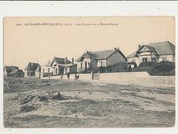 44 TRENTEMOULT PREFAILLES LES CHALETS DE LA ROCHE CREUSE CPA BON ETAT - France