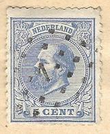 9N-887: N°19: Ps1: ALKLAAR - Period 1852-1890 (Willem III)