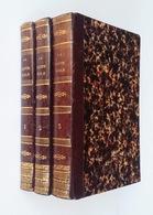La Sainte Bible / De Genoude (trad.) ; Abbé Juste. - Paris : Pourrat Frères, 1838. - 3 Vol. - Religione