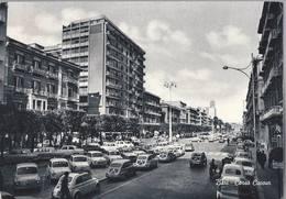 Bari - Corso Cavour - Auto D'epoca - H4914 - Bari