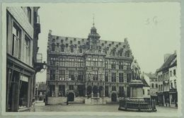 Halle-Hal Hôtel De Ville - Halle