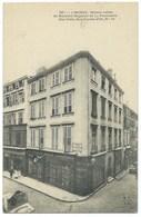 CPA LIMOGES MAISON NATALE DU MARECHAL BUGEAUD DE LA PICONNERIE DUC D'ISLY / RUE CRUCHE D'OR / NEUVE - Limoges