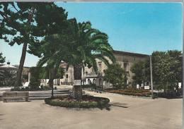 Canosa - Villa Comunale - Bari - H5227 - Bari