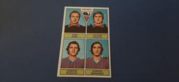 Figurina Calciatori Panini 1971/72 - Rado Catania - Panini