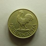 Malawi 1 Kwacha 1992 - Malawi