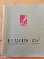 Guide Ancien Jaz - Books, Magazines, Comics