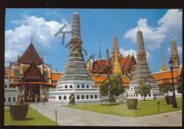 Thailand - Phra Keo At Bangkok [AA43-0.170 - Tailandia