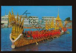 Thailand - The Nakaraj In A Procession - Bangkok [AA43-0.172 - Tailandia