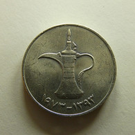 United Arab Emirates 1 Dirham 1973 - United Arab Emirates