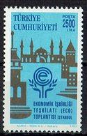 Türkei 1993 // Mi. 2988 ** - Ungebraucht
