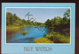 USA - Blue Waters [AA43-0.636 - Zonder Classificatie