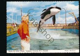 Canada - Haida Killer Whale - Sealand Victoria B.C. [AA43-0.753 - Kanada