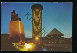 Kenya - Nairobi - Kenyatta Conference Centre [AA43-0.914 - Kenia