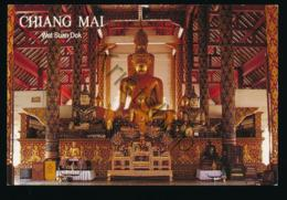 Thailand - Wat Suan Dok - Chiang Mai [AA43-0.927 - Tailandia