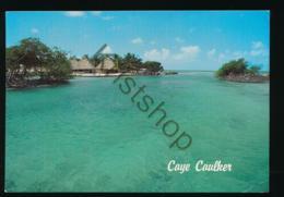 Caye Caulker - Belize [AA43-0.962 - Belize