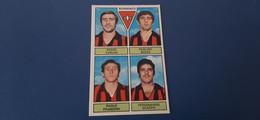 Figurina Calciatori Panini 1971/72 - Furlan Sorrento - Panini