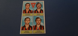 Figurina Calciatori Panini 1971/72 - Lorenzini Sorrento - Panini