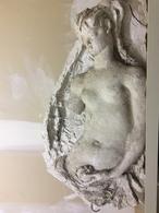 """Bassorilievo In Gesso Di Ivo Soli (1898-1976) """"Allegoria Prodotti Locali"""" - Sculptures"""