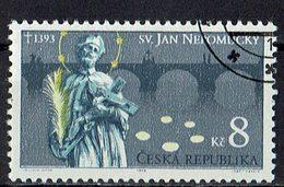 Tschechische Republik 1993 // Mi. 4 O - Tschechische Republik