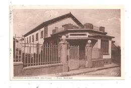 Bessines Sur Gartempe-Foyer Municipal-(D.603) - Bessines Sur Gartempe