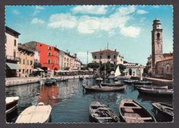 71400/ LAZISE, Lago Di Garda - Italie