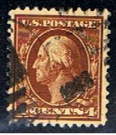 USA 34 // YVERT 202 //  G. WASHINGTON // 1916-19 - Etats-Unis