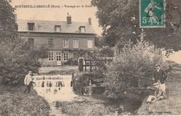 27 - MONTREUIL L' ARGILLE - Vannage Sur Le Gueil - France